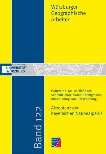 Akzeptanz der bayerischen Nationalparks