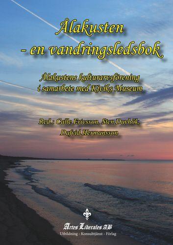 Ålakusten - en vandringsledsbok