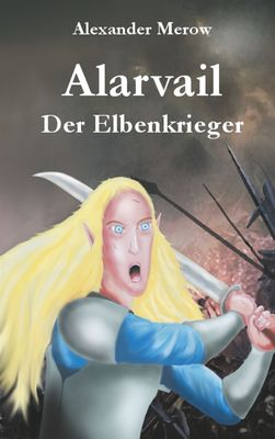 Alarvail