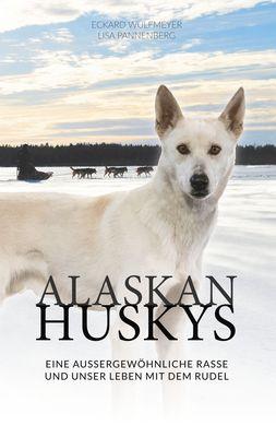 Alaskan Huskys