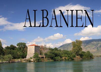 Albanien - Ein Bildband