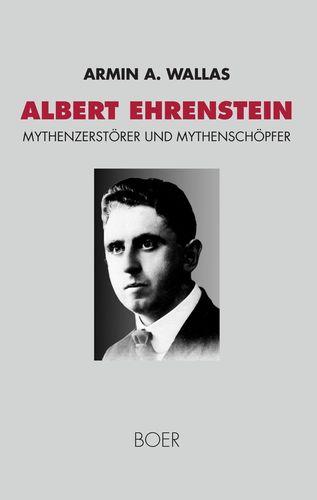 Albert Ehrenstein