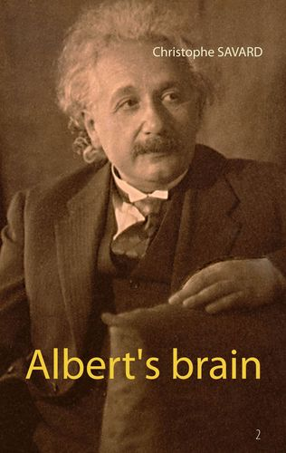 Albert's brain