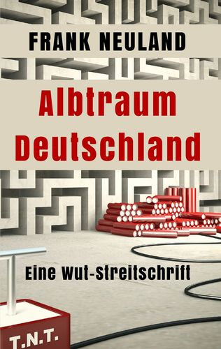 Albtraum Deutschland