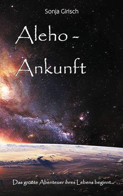 Aleho-Ankunft