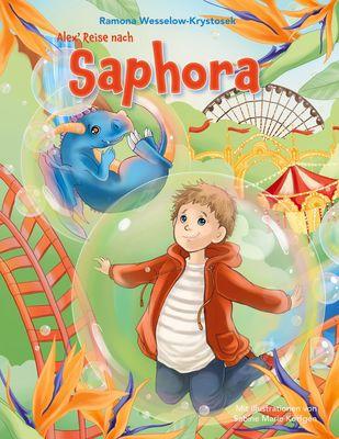 Alex' Reise nach Saphora