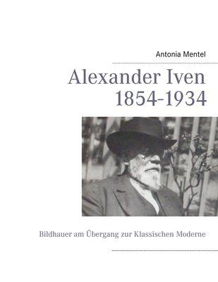 Alexander Iven 1854-1934