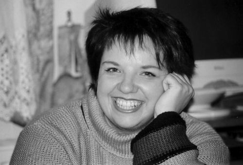 Alexandra Bogott-Vilimovsky