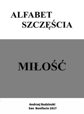 Alfabet szczescia. Milosc