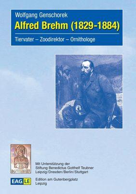 Alfred Brehm (1829-1884)