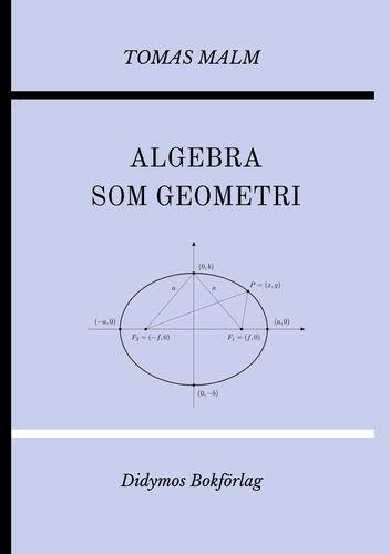 Algebra som geometri