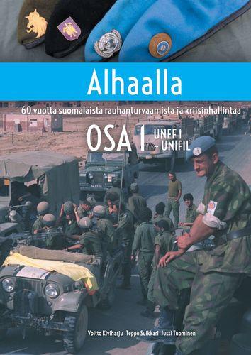 Alhaalla OSA 1