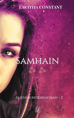 Aliénor McKanaghan T2 : Samhain