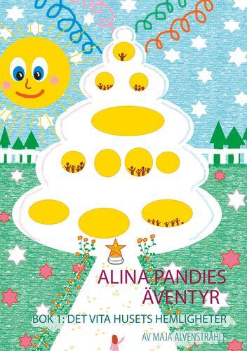 Alina Pandies Äventyr
