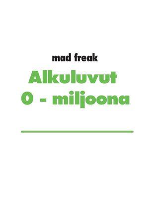 Alkuluvut 0 - 1 miljoona