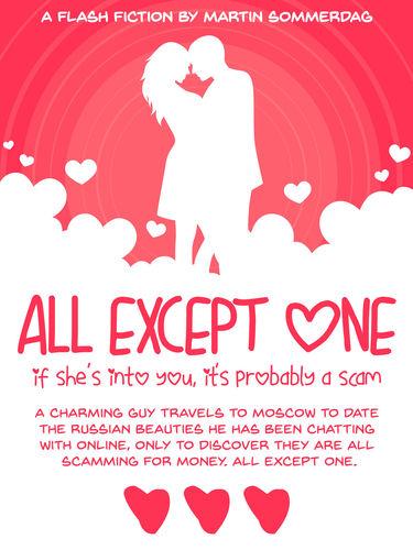 Dating site horror historier