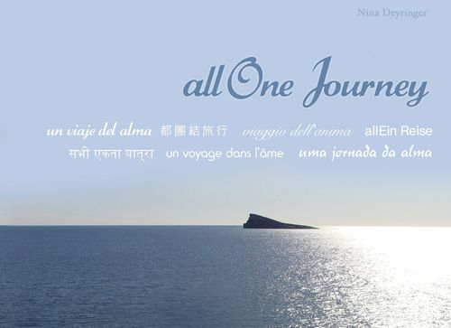 All One Journey