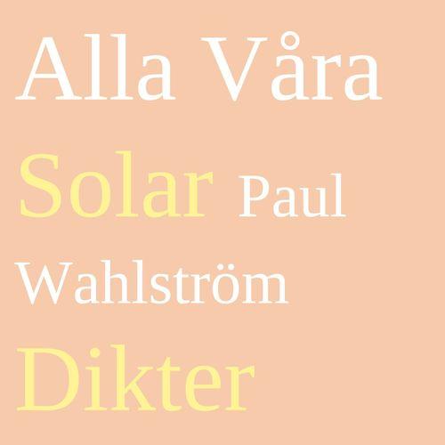 Alla Våra Solar