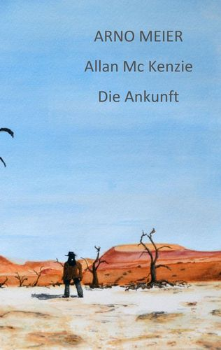 Allan McKenzie