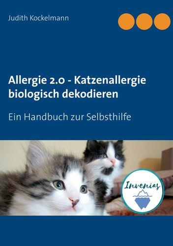 Allergie 2.0 - Katzenallergie biologisch dekodieren