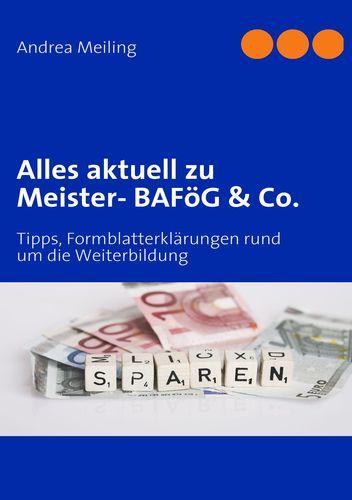 Alles aktuell zu Meister- BAFöG & Co.