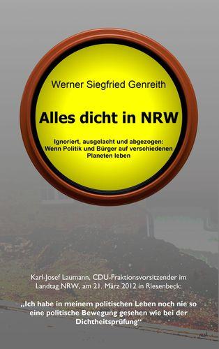 Alles dicht in NRW
