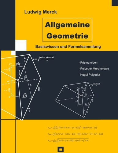 Allgemeine Geometrie