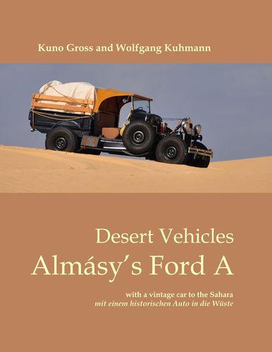 Almásy's Ford A