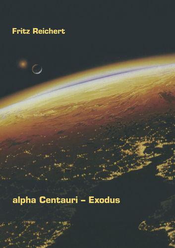 alpha Centauri - Exodus
