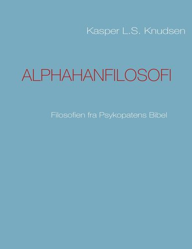 Alphahanfilosofi