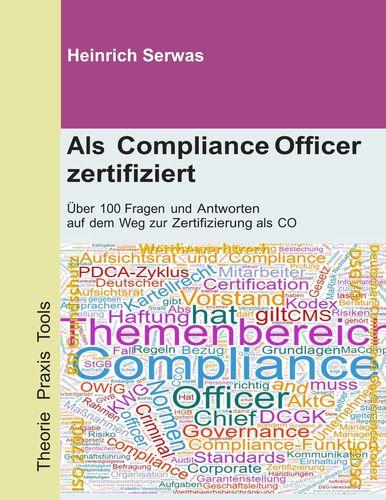 Als Compliance Officer zertifiziert