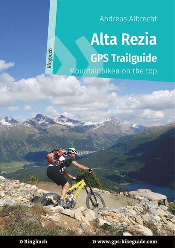 Alta Rezia GPS Trailguide