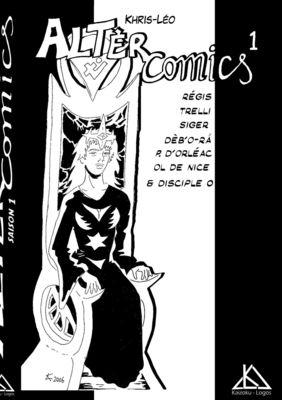Altèr Comics #1