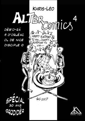 Altèr Comics #4