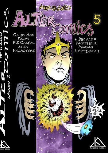 Altèr Comics #5
