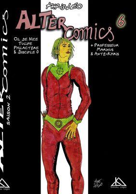 Altèr Comics #6