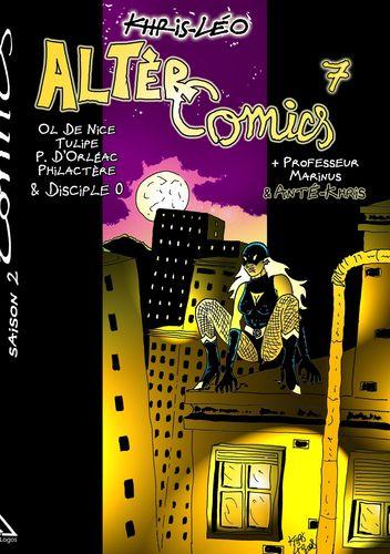 Altèr Comics #7
