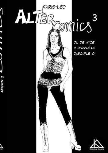 Altèr Comics#3