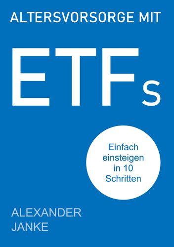 Altersvorsorge mit ETFs