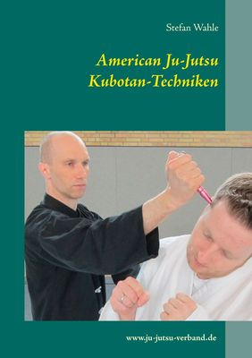 American Ju-Jutsu Kubotan-Techniken