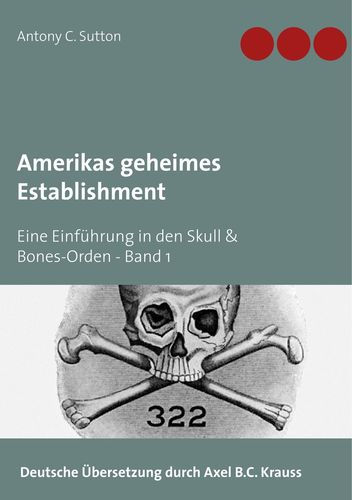 Amerikas geheimes Establishment