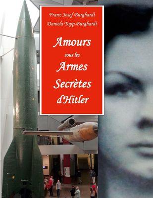 Amours sous les Armes Secrètes d'Hitler