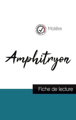 Amphitryon de Molière (fiche de lecture et analyse complète de l'oeuvre)