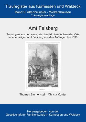 Amt Felsberg