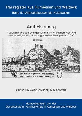 Amt Homberg