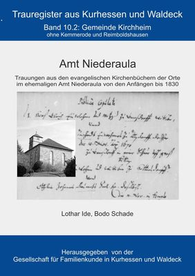 Amt Niederaula