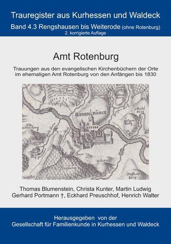 Amt Rotenburg