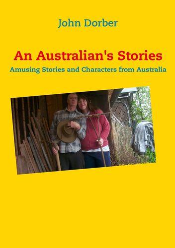 An Australian's Stories