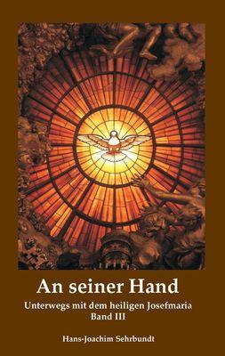 An seiner Hand