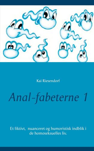 Anal-fabeterne 1